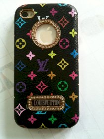 Case LOUISVUITTON for iPhone 4/ 4S
