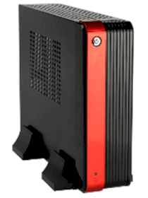 Realan MiNi ITX E-1001 Red
