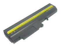 Pin IBM ThinkPad T40, T41, T42, T43, R50E, R51, R52, (6Cell, 4400mAh) ( 08K8214) Original