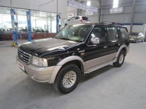 Xe cũ Ford Everest 2006