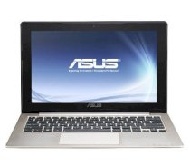 Asus VivoBook X202E-CT140H (Intel Celeron 847 1.1Ghz, 2GB RAM, 500GB HDD,VGA Intel HD Graphics 3000, 11.6 inch Touch Screen, Windows 8)