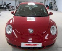 Xe cũ Volkswagen Beetle New 2.0 AT 2009