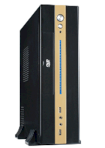 Realan MiNi ITX thin-client-E-2008 Gold