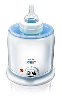 Máy hâm sữa Philips Avent Express Food and Bottle Warmer