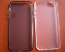 Ốp Silicon iPhone 5