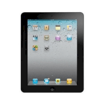 Apple iPad 4 16GB iOS 3.2 WiFi 3G Model - Black