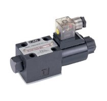 Solenoid Operated Directional Valves CML G02
