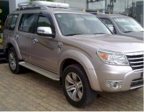 Xe cũ Ford Everest MT 2009