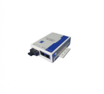 Converter 2 cổng 3ONEDATA 1200M Ethernet 10/100M 850nm Single-mode 120Km