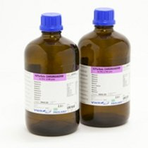 Prolabo Primary solution yellow (1 ml solution contains 45.0 mg FeCl3.6 H2O) CAS 10025-77-1