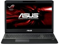 Asus G75VW-9Z396H (Intel Core i7-3610QM 2.3GHz, 8GB RAM, 2TB HDD, VGA NVIDIA GeForce GTX 660M, 17.3 inch, Windows 8 64 bit)