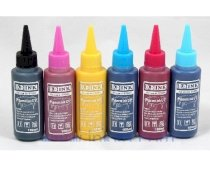 Pigment Ink 100ml Water-Based