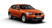 BMW X1 sDrive18i 2.0 AT 2013