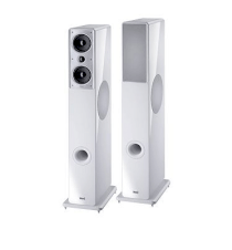 Loa Heco Music Colors 200 - Espresso White (3 Way, 220W, Woofer)