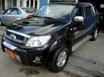 Xe cũ TOYOTA HILUX 4WD MT 2009