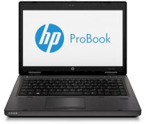 HP ProBook 6470b (C5A48EA) (Intel Core i5-3210M 2.5GHz, 4GB RAM, 128GB SSD, VGA Intel HD Graphics 4000, 14 inch, Windows 7 Professional 64 bit)