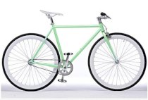 Fixie The Victor