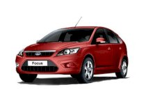 Ford Focus Classic 1.8 AT 2013 Việt Nam