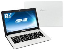Asus X301A-RX210 (Intel Core i3 2370-2.4GHz, 4GB RAM, 500GB HDD, VGA Intel HD Graphics 3000, 13.3 inch, PC DOS