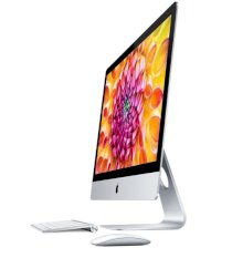 Apple iMac MD093ZP/A (Intel Core i5 2.7GHz, 8GB RAM, 1TB HDD, VGA NVIDIA GeForce GT 640M, 21.5 inch, Mac OSX Lion)