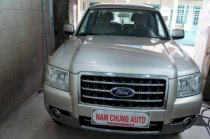 Xe cũ Ford Everest 2.5 2007