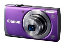 Canon PowerShot A3500 IS - Mỹ / Canada