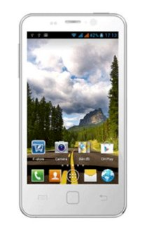 F-Mobile F10 (FPT F10) White