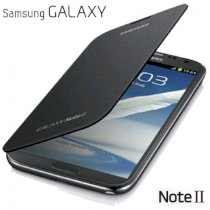 Bao Da Flip Cover Samsung Galaxy Note 2 7100