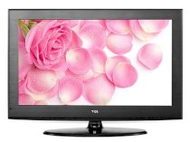 TCL L24D12H (24-Inch, HD Ready, LCD TV)