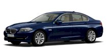 BMW 5 Series 520i 2.0 AT 2013