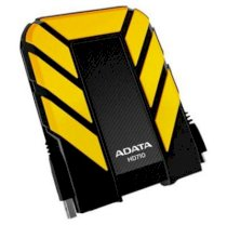 Adata HD710 1TB (Yellow)
