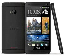 HTC One (HTC M7) 64GB Black