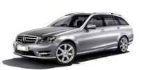 Mercedes-Benz C250 Avant BlueEFFICIENCY 1.8 AT 2013