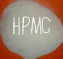 Hydroxyl Propyl Methyl Cellulose (HPMC)
