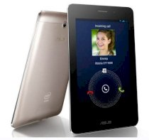 Asus Fonepad (Intel Atom Z2420 1.2GHz, 1GB RAM, 8GB Flash Driver, 7 inch, Android OS v4.1) Phablet Wifi, 3G Model