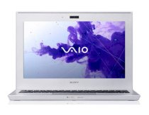 Sony Vaio SVT-13137CV/S (Intel Core i7-3537U 2.0GHz, 4GB RAM, 256GB SSD, VGA Intel HD Graphics 4000, 13.3 inch Touch Screen, Windows 8 64 bit)