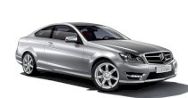 Mercedes-Benz C250 Coupe BlueEFFICIENCY 1.8 AT 2013