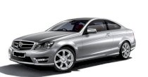 Mercedes-Benz C250 Coupe Sport 1.8 AT 2013