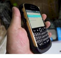 Pin ốp lưng Blackberry 9900 2000mAh