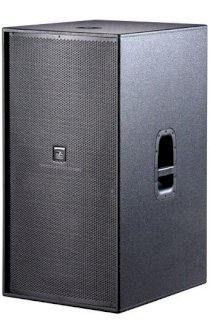 Loa DasAudio Action 218 (4800W, Subwoofer)