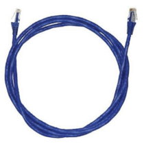 ADC KRONE 6451 5 939-20 Cat 6 UTP Patch Cord 568A 2.1m