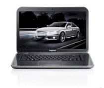 Dell Audi A7 7720 (Intel Core i7-3630QM 2.4GHz, 8GB RAM, 2TB HDD, VGA NVIDIA GeForce GT 650M, 17.3 inch, Windows 8 64 bit)