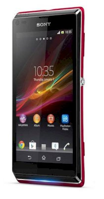 Sony Xperia L C2105 Red