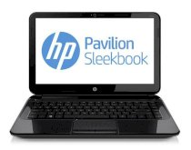 HP Pavilion Sleekbook 14-b050tu (C9L73PA) (Intel Core i3-2367M 1.4GHz, 2GB RAM, 500GB HDD, VGA Intel HD Graphics 3000, 14 inch, PC DOS)