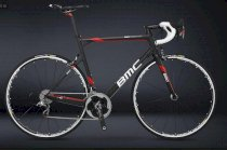 BMC Teammachine SLR01 Sram Red