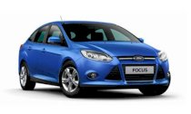 Ford Focus Trend 1.6 AT 2013 Việt Nam