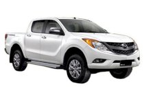 Mazda BT-50 Pro Double Cab 3.2 R AT 2013