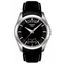 Đồng hồ đeo tay Tissot couturier T035.407.16.051.01