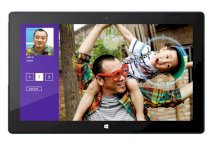 Microsoft Surface RT (NVIDIA Tegra 3, 2GB RAM, 32GB Flash Driver, 10.6 inch, Windows 8 RT) With Touch Cover