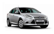 Ford Focus Ambiente 1.6 MT 2013 Việt Nam